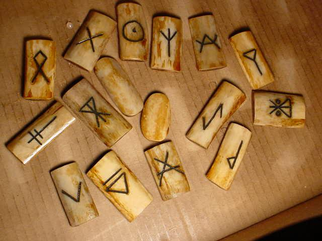 rune workshop